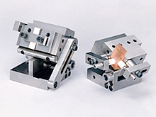Micro Level High Precision Finish Based on Machining Technology