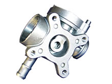 Manufacture And Sale Of Aluminum and/or Zink Die Casting Products And NIM Products