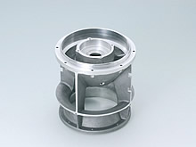 Miura, The Integrated Manufacture of Aluminum Casting Products